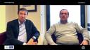Intervista al Presidente Giovanni Grazioli e Luca Severgnini