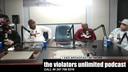 VIOLATORS UNLIMITED RADIO / PODCAST 2-8-20