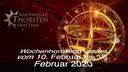 Wochenhoroskop Loewe vom 10. Februar bis 16. Februar 2020