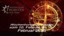 Wochenhoroskop Waage vom 10. Februar bis 16. Februar 2020