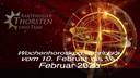Wochenhoroskop Steinbock vom 10. Februar bis 16. Februar 2020