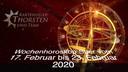 Wochenhoroskop Stier vom 17. Februar bis 23. Februar 2020
