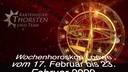 Wochenhoroskop Loewe vom 17. Februar bis 23. Februar 2020