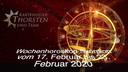 Wochenhoroskop Skorpion vom 17. Februar bis 23. Februar 2020