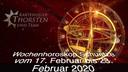 Wochenhoroskop Schuetze vom 17. Februar bis 23. Februar 2020