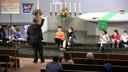 Feb 15  / Worship & Praise - Time to Plant and Water - Lutheran Weekend Worship
