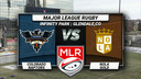 MLR CO RAPTORS vs NOLA GOLD