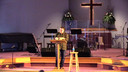 """March 1st, 2020 """"Blueprint of a Movement: The Message"""" With Pastor Will Crawford"""