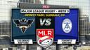 MLR CO RAPTORS vs Toronto ARROWS