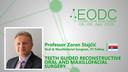 prof dr Zoran Stajcic - Teeth guided reconstructive oral and maxillofacial surgery