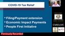 Daniel Swaby IRS Filing & Deadlines