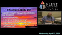 Wednesday Online Bible Study - Christians Wake Up, Week 8