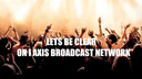 LET'S BE CLEAR RADIO SHOW - 5-16-2020