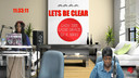 LETS BE CLEAR PODCAST/RADIO PT 1. 5-23-2020