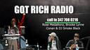 GOT RICH RADIO 5-28-20 INTERMISSION
