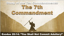 6/7/2020 - Josh Allen - The 7th Commandment