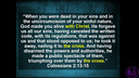 Receiving Christ as Lord - Col 2:6-15 - Mike Kennedy