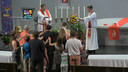 Jul 12 / Sunday - Confirmation 2020! - Lutheran Weekend Worship