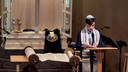 Bar Mitzvah, Zion Latimer
