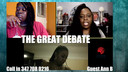The Great Debate Podcast 8-14-20