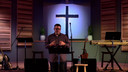 August 16, 2020 'Getting Personal' with Pastor Will Crawford