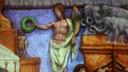 TI 28.4. Koululaiskierros Ostia, portti Roomaan –näyttelyyn (5.-9.lk)