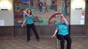 TI 14.4. Liikuntatuokioita - Tanssi kanssamme! (Minna ja Lissu)