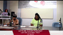 LETS BE CLEAR PODCAST PT 1