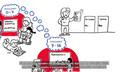 Tampere animaatiot:  Koulutuksen monet mahdollisuudet - Espanjaksi tekstitetty versio (Tussitaikurit