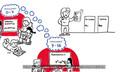 Tampere animaatiot:  Koulutuksen monet mahdollisuudet - Somalian kielinen versio (Tussitaikurit)
