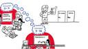 Tampere animaatiot:  Koulutuksen monet mahdollisuudet - Thai (Tussitaikurit)
