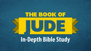 Thursday PM: Reaching the Deceived and the Deceiver (Jude 1:22-23) - Xavier Ries