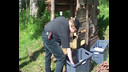 Elokuvien oppimateriaalia - tuotanto - lavastus - puumaja