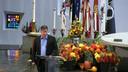 Nov 7 / Sunday - Resurrection Hope - Lutheran Weekend Worship