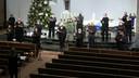 "Dec 13 / 4:00 -  Our Christmas Musical & Worship - ""Love was Born a King!"""