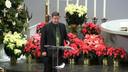 Dec 24 / 7:00 PM - Christmas Eve - Lutheran Worship