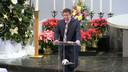 Jan 10  / Sunday - A New Life - Lutheran Weekend Worship