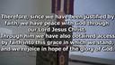 Feb 28  / Sunday - Life in the Upside Down Kingdom - Lutheran Weekend Worship