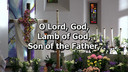 Apr 4  / 8:00 - Return and See -  Easter Sunday - Lutheran Worship Service
