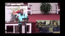 September 8, 221 - Kyle Rye - The Life of Jesus - The Announcement