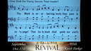 Keith Parker - Revival in the Home