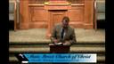 8/30/15 - Josh Allen - Study of Philippians (3) - Blessings in Christ