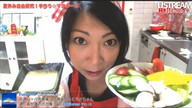 Akitchen☆夏休み終了!でもりすりすと兄一さんが夏休みの宿題が終わっていない・・・。ということで自由研究で「手作りマヨネーズ」に挑戦!配信ではオリーブオイルを使っていますが、サラダ油のほうが俄然良さそうです(爆)