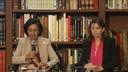 Mesa redonda: Mujeres y Migración